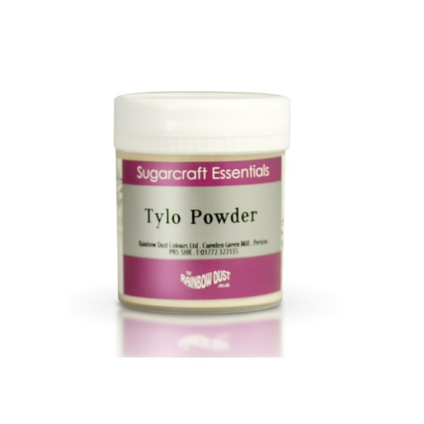 Foto: CMC Tylo Powder Rainbow Dust 120gr