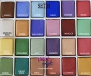 Foto: PALETTE PETAL DUST SET OF 24 B