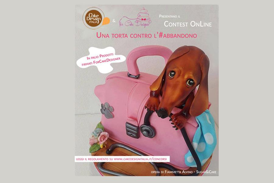 Contest Cake design Italia