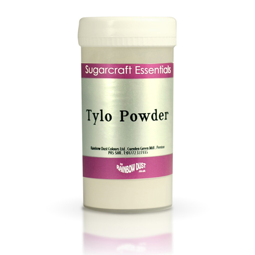 Foto: CMC - Tylo powder 80 gr. - Rainbow Dust