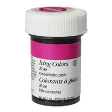 Foto: WILTON Colorante in Gel  28 gr. Rose(Fucsia)